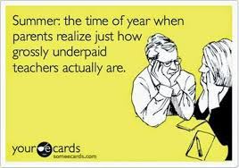 Schools Out Meme - 15 memes that explain how summer break is with kids houston