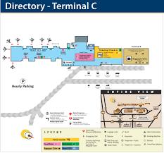 Ohare Airport Map New San Jose Airport Map Cashin60seconds Info