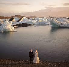 iceland wedding venues glacier wedding ymir green wedding shoes