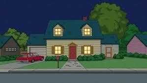 Recap Of Family Guy Season  Episode  Recap Guide - Family guy room