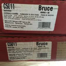 find more bruce hardwood flooring 2 1 4 wide 5 16