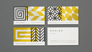 Designing Business Cards In Illustrator 30 Beautiful Examples Of Modern Business Card Designs For Inspiration