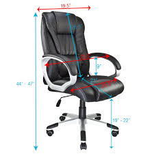 office chair with lumbar support crafts home