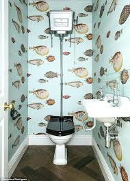 bathroom with wallpaper ideas bathroom wallpaper ideas frann co