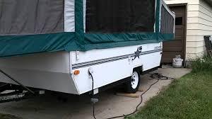 starcraft camper youtube