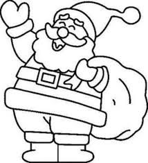 christmas preschool coloring pages resume collection