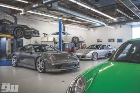 porsche sharkwerks sharkwerks part one total 911