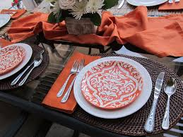 Bright Color Setting Gotta Love Orange U2026 Lori U0027s Favorite Things