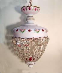 Cut Glass Chandeliers Bohemian Glass Chandelier As Your Own House Equipments Along With