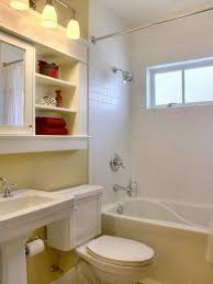 Storage Ideas For Small Bathroom by 10 Spacious Ideas For Small Bathroom Design And Decor