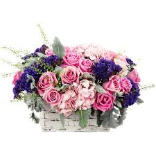 flower delivery ta ta 119 basket of delight flower delivery singapore