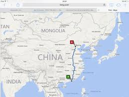 World Map Beijing China by China U2013 When Big Gets A New Meaning U2013 Hong Kong Beijing U2013 Part 1