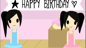 parry gripp there u0027s a cat licking your birthday cake amv