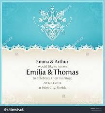 Invitation Card For A Wedding Wedding Invitation Design Ideas Gorgeous Wedding Invitations