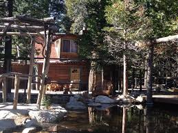 Storybook Cottage House Plans Storybook Cottage Lake Arrowhead Cabin Rental Pine Rose Cabins
