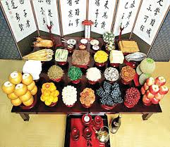 my korea 추석 chuseok korean thanksgiving day