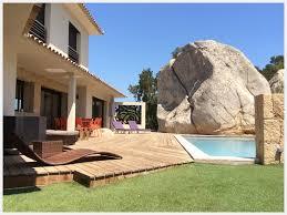 chambre hote porto vecchio villa neuve porto vecchio tout confort climatisée piscine chauffée