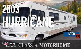 2003 four winds hurricane model 34e intro youtube