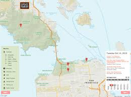 Fountain Valley Map Golden Gate Recreation Area Map U003e Stamen Design