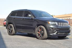 2014 jeep grand cherokee srt8 6 4l hemi