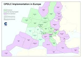 Current Map Of Europe Current Implementation Status Wikilink