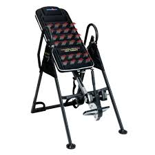 inversion table for lower back pain way out from back pain ironman ift 4000 infrared therapy inversion
