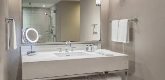We Eat Dinner In The Bathtub Marquette Downtown Minneapolis Hotel Curio By Hilton