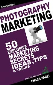 buy selling your photography the complete marketing business and