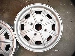 porsche fuchs wheels 914world com fuchs 4 bolt wheels restored anyone had success
