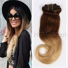 best human hair extensions 16 best ombre hair extensions images on hair care