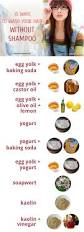 How Do You Wash Hair Extensions by Kanelstrand 10 Ways To Wash Your Hair Without Shampoo