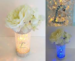 Ready Made Wedding Centerpieces by Best 25 Silver Centerpiece Ideas Only On Pinterest Silver