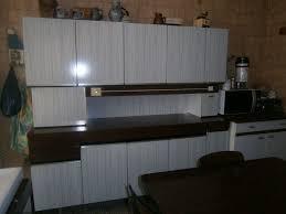 cuisine en formica achetez meuble de cuisine occasion annonce vente à loriol du