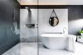 bathroom interior design ideas minimalist bathroom interior design calm modern with big