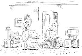 in living color the new yorker