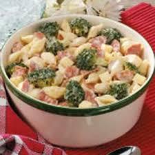 pasta salad recipes cold pepperoni caesar pasta salad recipe taste of home