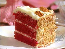 southern red velvet cake wizardrecipes