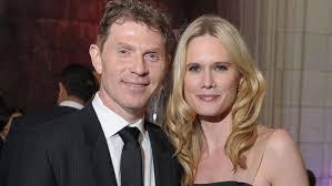 debra ponzek bobby flay s estranged wife denies involvement in cheater plane
