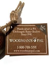 The Woodsman Company Woodman U0027s Pal 75th Anniversary Contest Recoil Offgrid