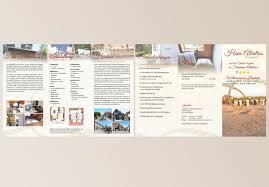 flyer design preise flyer design für ferienhaus flyer design designonclick