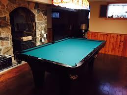 brunswick contender pool table allenton contender billiard table by brunswick
