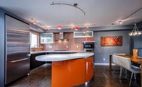 idee d馗o cuisine beautiful style de cuisine moderne photos pictures amazing house