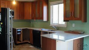 ikea kitchen cabinet doors attaching ikea doors panels madness method