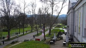 Tc Rw Baden Baden Schwarzwald Die Lichtentaler Allee In Baden Baden