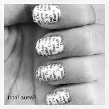 nail art doc laura b