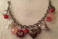 Paris Themed Charm Bracelet Sierra Madre Treasures Charm Bracelets Jewelry