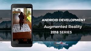 android studio vuforia tutorial android development tutorial build ar app with unity and vuforia