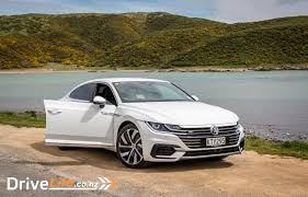 volkswagen arteon rear 2017 vw arteon car review 4 door coupe drive life drive life