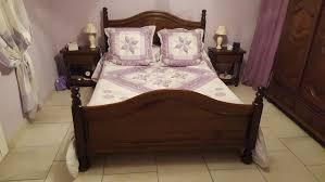 chambre à coucher complète achetez chambre à coucher occasion annonce vente à le verdon sur
