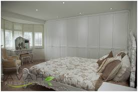 Fitted Bedroom Furniture Ideas